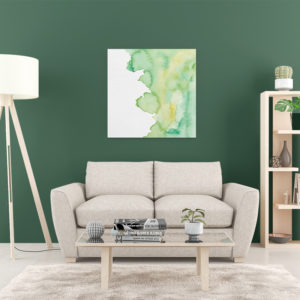 boho-water-color-green