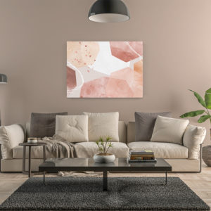 antique-rose-wallpaper -canvas-couch-daylight